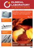 Majalah laboratorium klinis internasional
