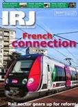 Majalah transportasi kereta api IRJ