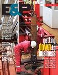 majalah explorasi dan produksi tambang minyak bumi dan gas