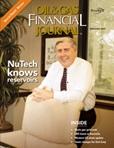 Majalah Keuangan Oil & Gas Financial Journal