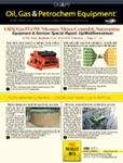 Majalah Peralatan Tambang Minyak & Gas Bumi