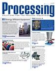 Majalah digital industri proses