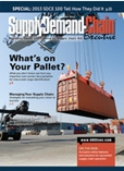 Langganan gratis majalah supply demand chain executive