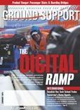 Majalah operasional pesawat terbang di bandara
